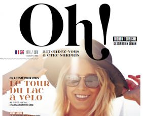 OH Mag - magazine de destination