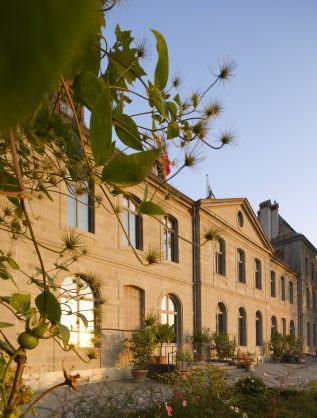 Musée national suisse / snm /Château de Prangins
