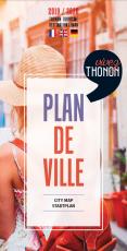Plan de ville Thonon