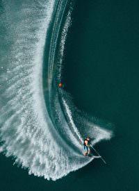 ski nautique