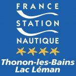 Logo France Station Nautique 4*