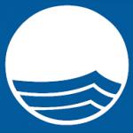 Logo Pavillon Bleu Thonon-les-Bains
