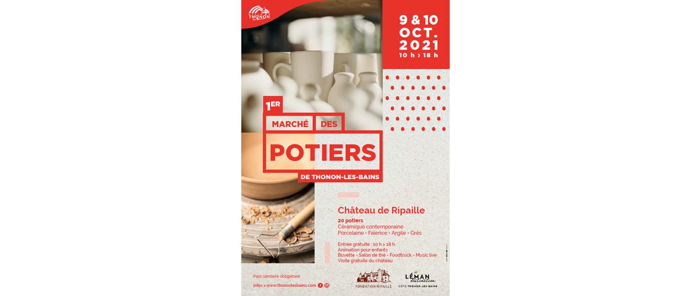 potier site web